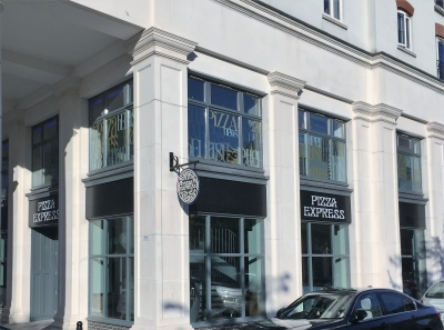 Pizza Express St Annes Square
