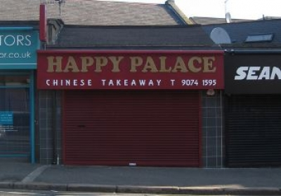 The Happy Palace